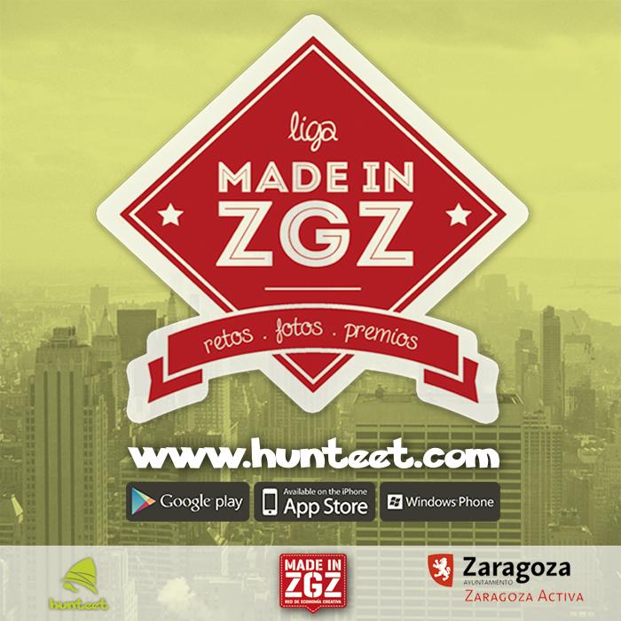 Liga Made in ZGZ
