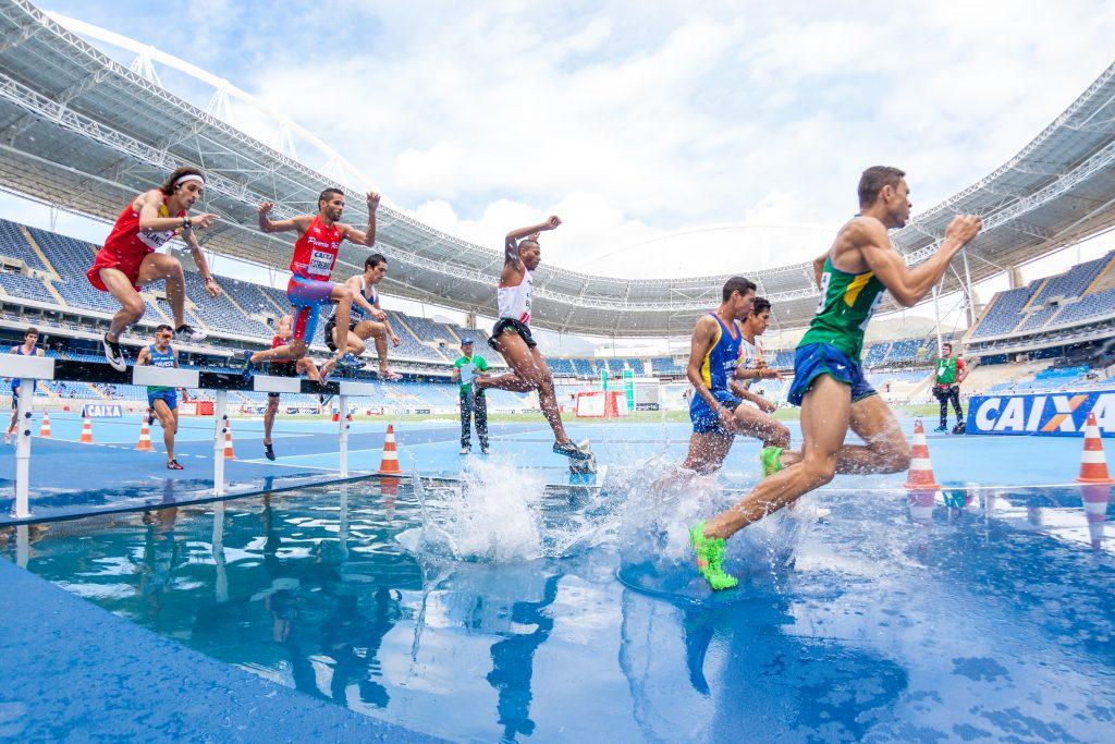 Reto Mis olimpiadas