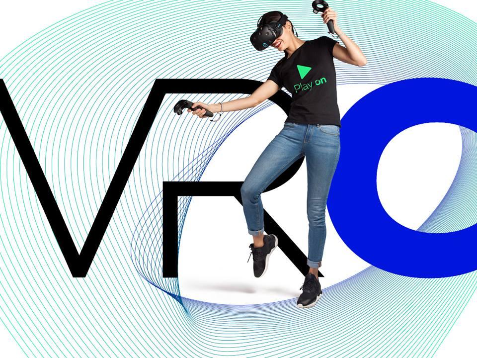 VR Center Utrillas, el mayor centro de ocio de realidad virtual de Europa