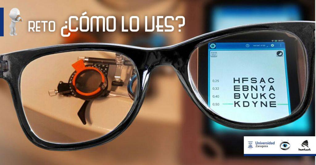 Reto ¿Cómo lo ves? - SmarThings4Vision - Universidad de Zaragoza