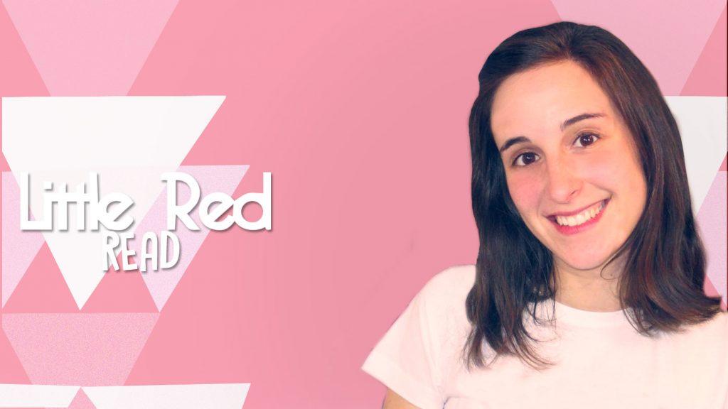 Little Red Read - Canal de YouTube de Patricia García