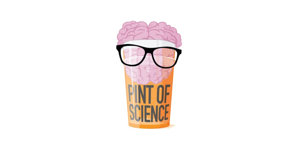 Pint of Science, el festival donde aprender mientras te tomas algo en un bar