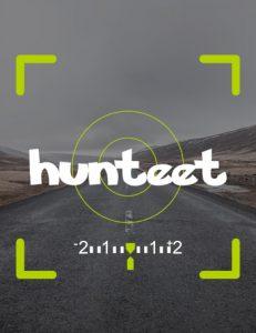 Qué fácil es hacer fotos y ganar premios con Hunteet, la app gratis con la que te divertirás con tus amigos