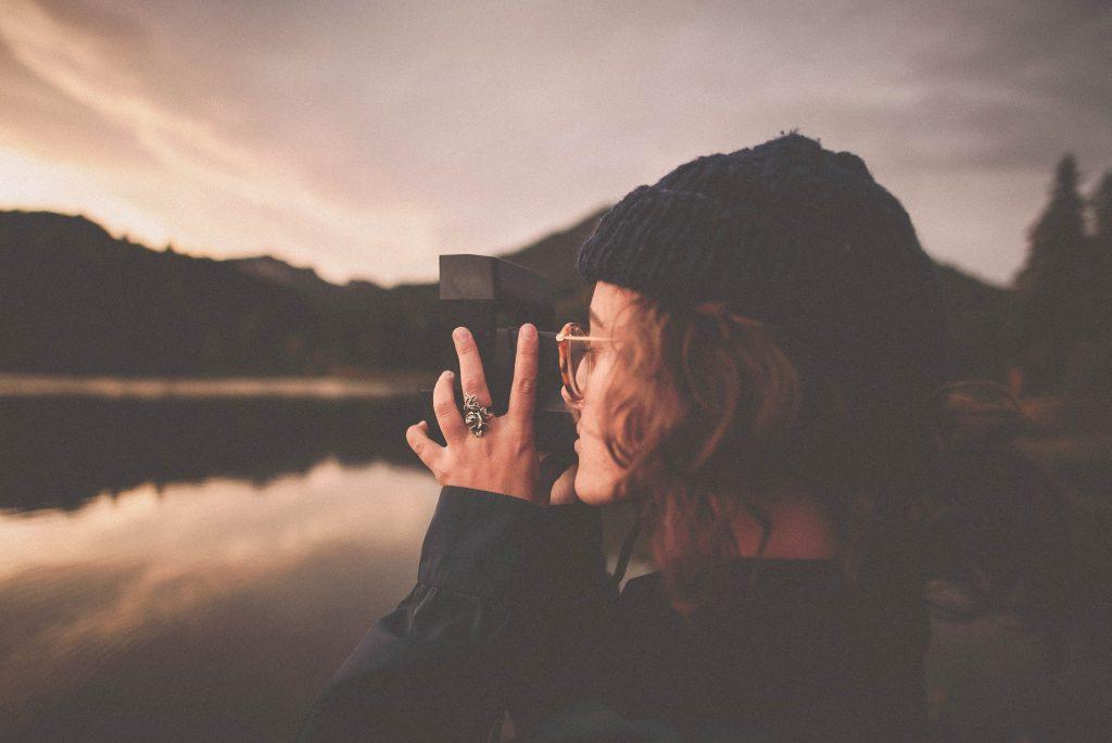 El 19 de agosto es el Día Mundial de la Fotografía, sal a la calle, haz fotos, y súbelas a Hunteet