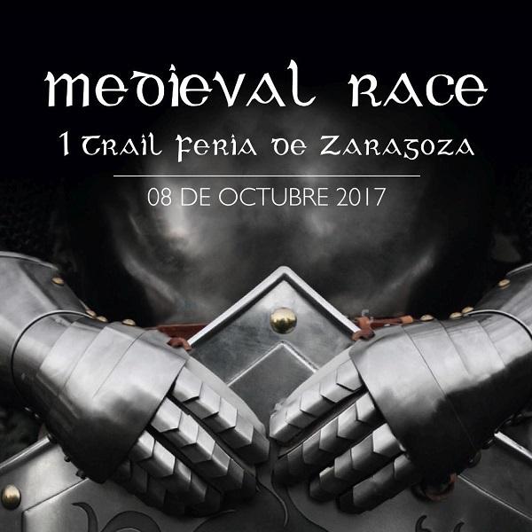 Cartel de la Medieval Race
