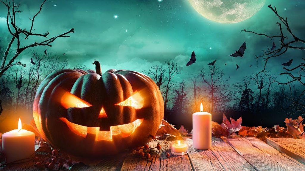 Calabaza de Halloween, tradición que se remonta a los irlandeses