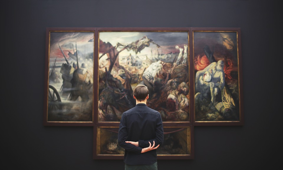 La cultura, el arte y lo gratis no están enfrentados, porque puedes visitar museos con entrada gratis casi cualquier día del año en Madrid