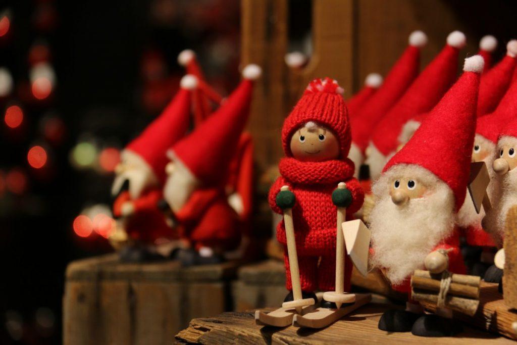 Santa Claus, Papá Noel, San Nicolás, muchos nombres para definirle - su historia es muy interesante