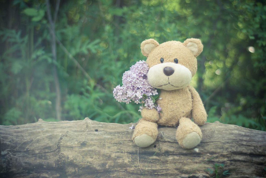 Los osos de peluche, los ramos de flores y las cenas románticas están en el top 3 de regalos de San Valentín, puedes combinarlos y hacer un super combo de San Valentín