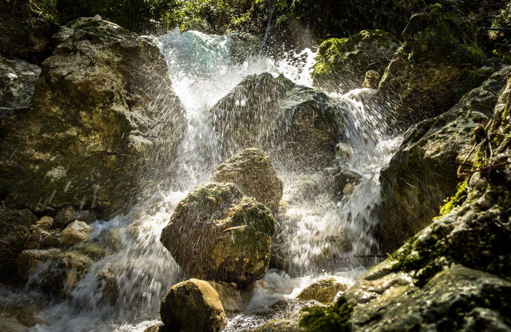 El 22 de Marzo es el Día Mundial del Agua desde 1993 con el que se pretende concienciar sobre la importancia del agua y nuestro reto de preservarla