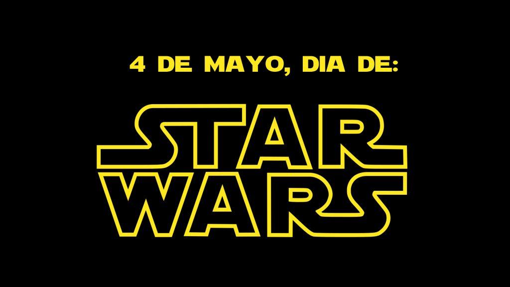 El 4 de mayo se celebra el Día de Star Wars a nivel mundial, ¿te sumas?