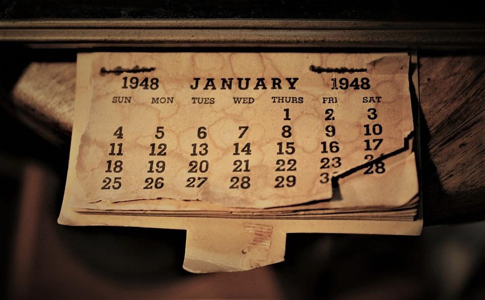 Hubo también un martes negro número 13 en enero de 1948, ¿qué debió pasar entonces?