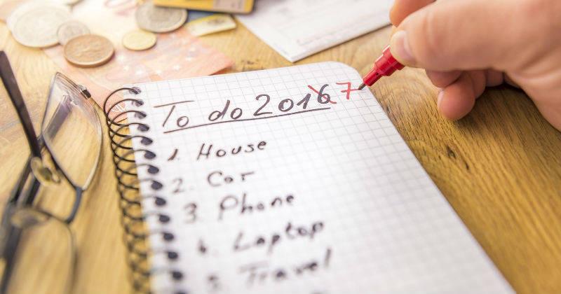 Propositos de año nuevo hacen que mejores en tu dia a dia