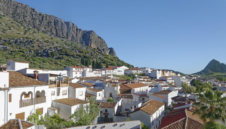 Los mejores rincones de Andalucía para hacer fotos y visitar con tus amigos