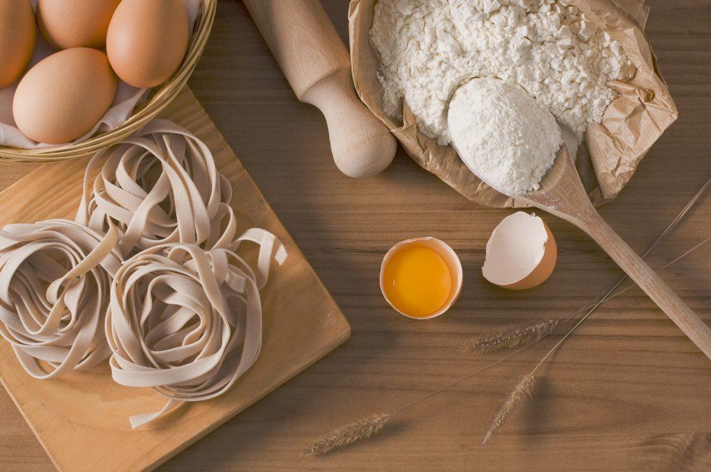 La pasta es la base de una alimentación saludable y por eso en el Programa Por Ti junto a Pastas Romero te enseñamos como mejorar tus hábitos de vida comiendo sano