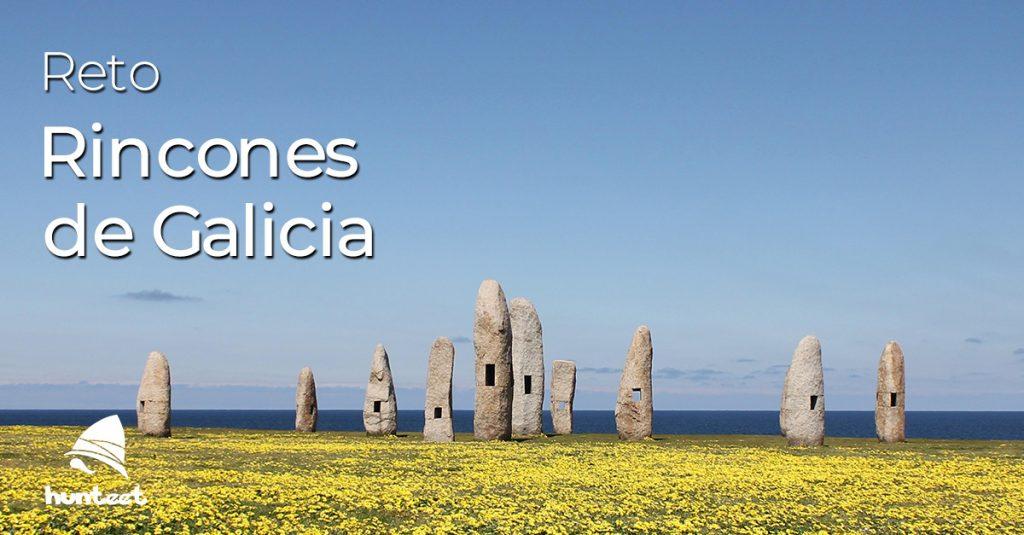 Sube una foto de tu rincón favorito de Galicia y gana una escapada de fin de semana para dos. ¡Que se note lo bonita que es Galicia!