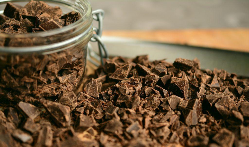 Día Mundial del Chocolate 13 de Septiembre