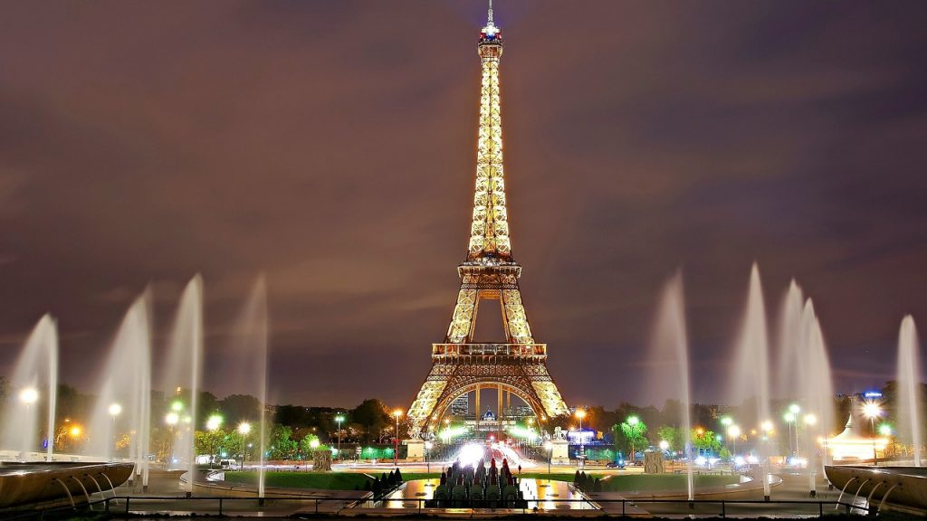 Día Mundial del Turismo en Francia
