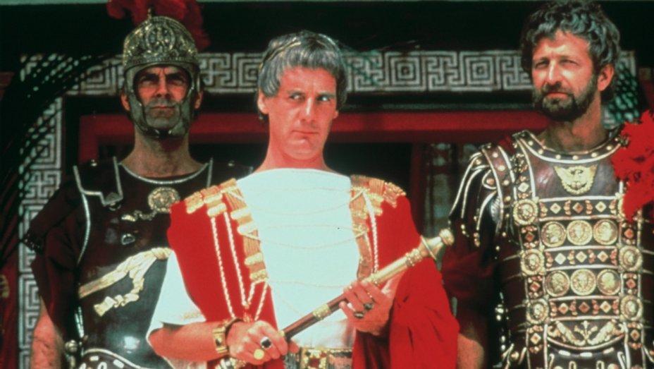 Romanos cambiaron Halloween por el día de todos los santos