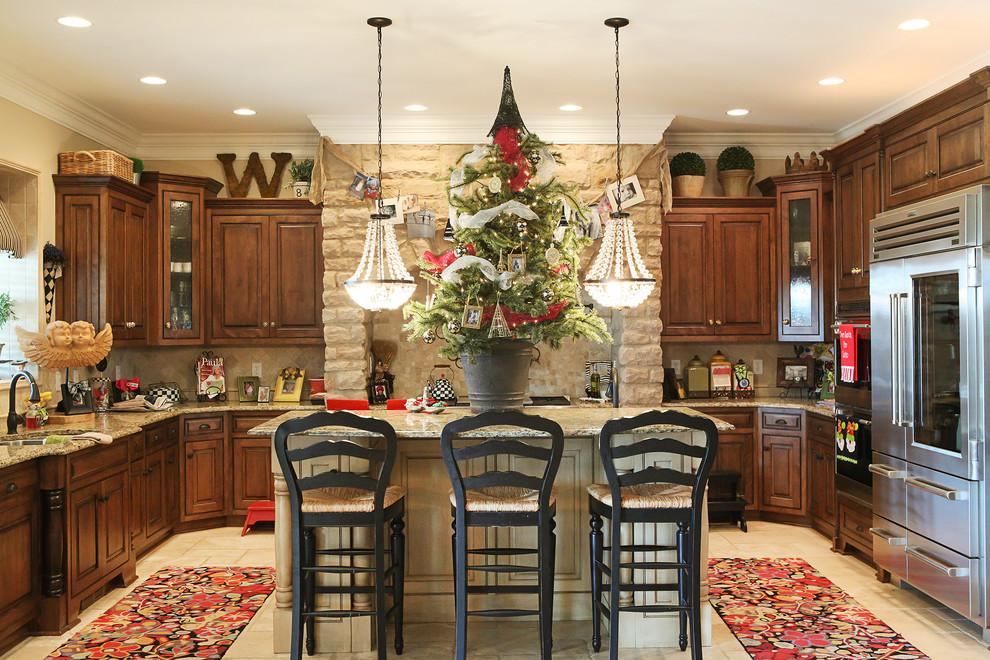 Decoración navideña para tus electrodomésticos - christmas.365greetings.com