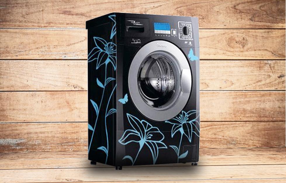 Decoración navideña para tus electrodomésticos -lushome