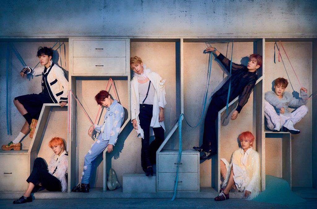 K-pop, la música que no te podrás quitar de la cabeza - BTS uno de los grupos más famosos