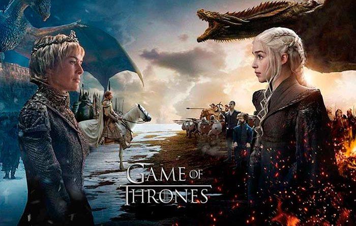 Juego de tronos terminará este 2019 - El Rescate Musical