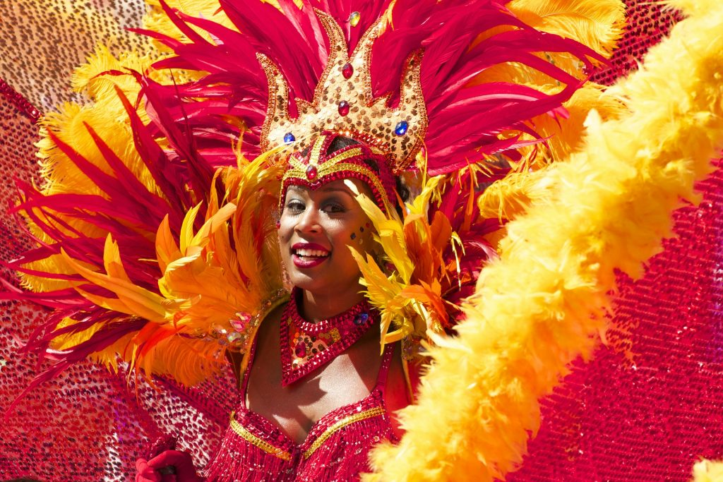 Descubre el origen del carnaval en el blog de Hunteet