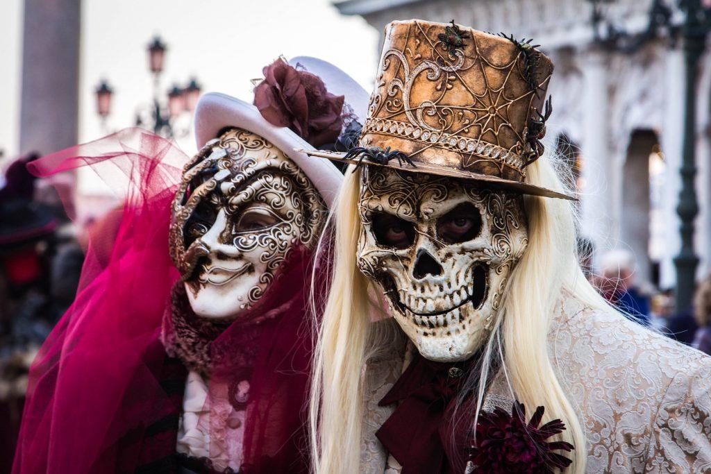El Carnaval de Venecia es uno de los más importantes del mundo