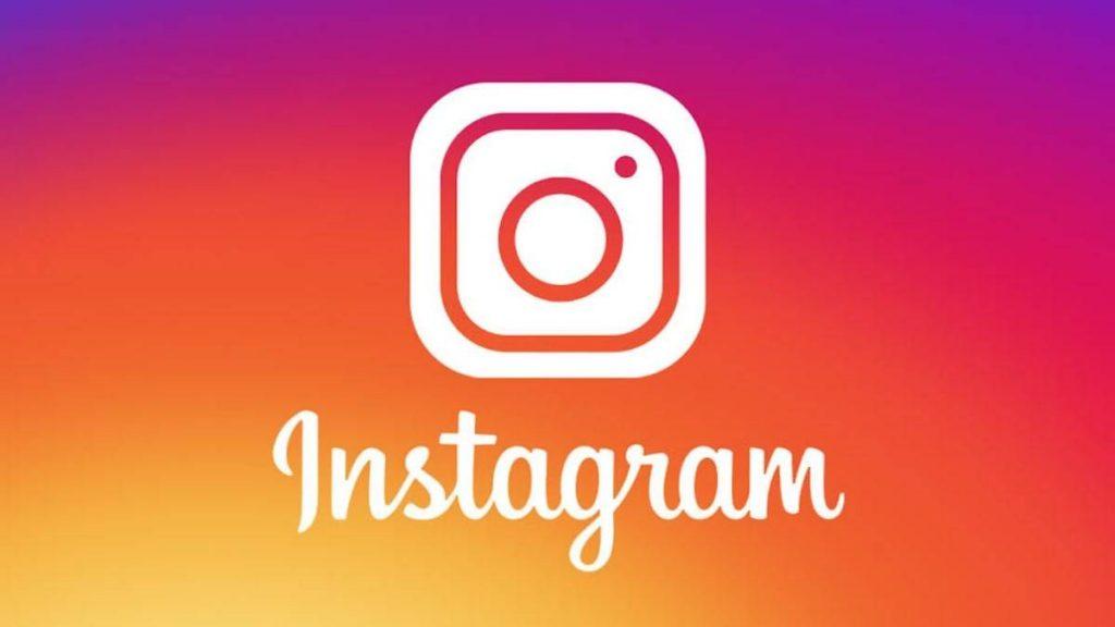 Logo de Instagram una de las redes sociales más utilizadas actualmente por los usuarios