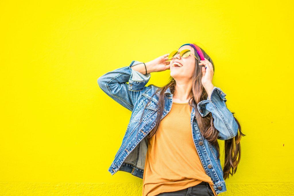 Descubre el Yellow Day, el día más feliz del año con Hunteet