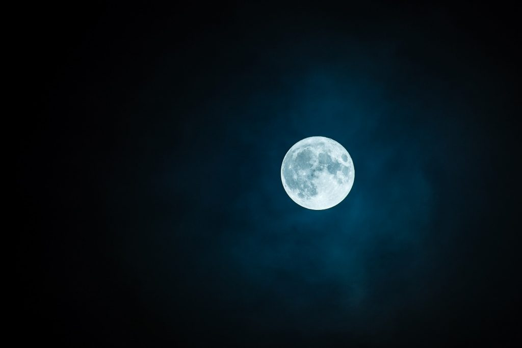 Hoy es el 50 aniversario de la llegada del ser humano a la luna