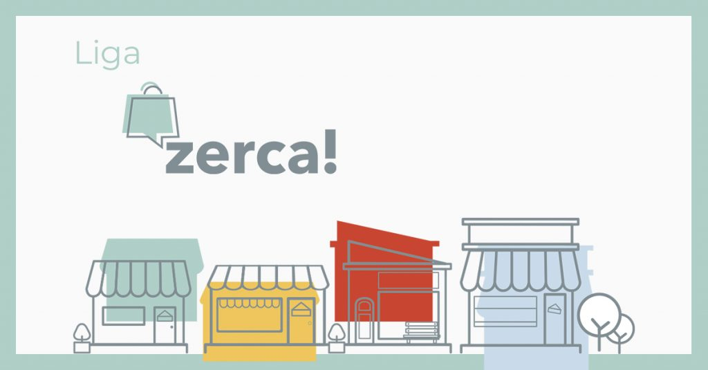 Participa en la liga zerca! de Hunteet y gana fantásticos premios