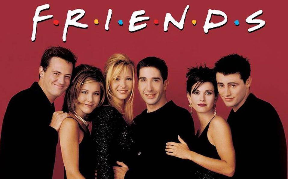 Fuente Ticketmaster - Un grupo de amigos de Nueva York en los años 90, Friends