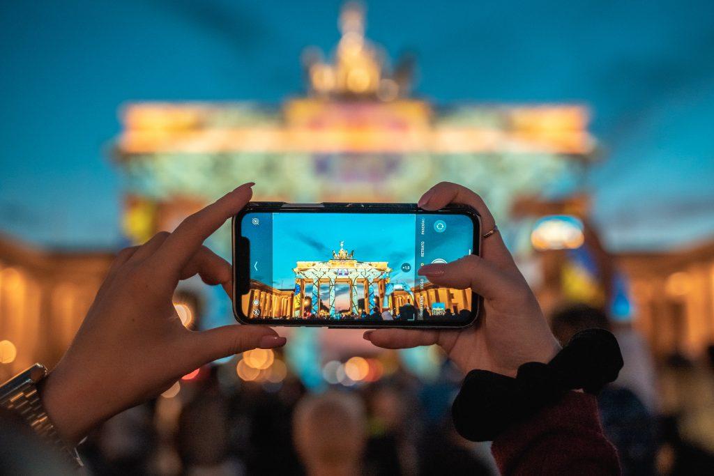 Apps para editar fotos como un auténtico profesional