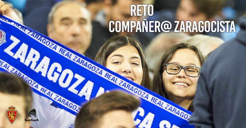 Compañer@ zaragocista