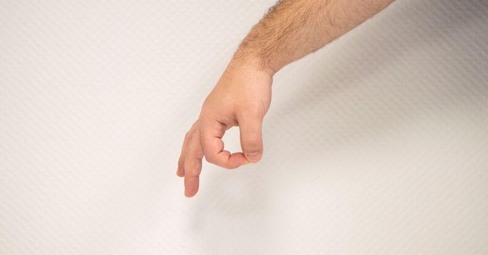 Reto Express: Ok hand