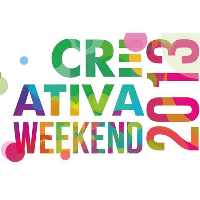 Creativa Weekend Noviembre