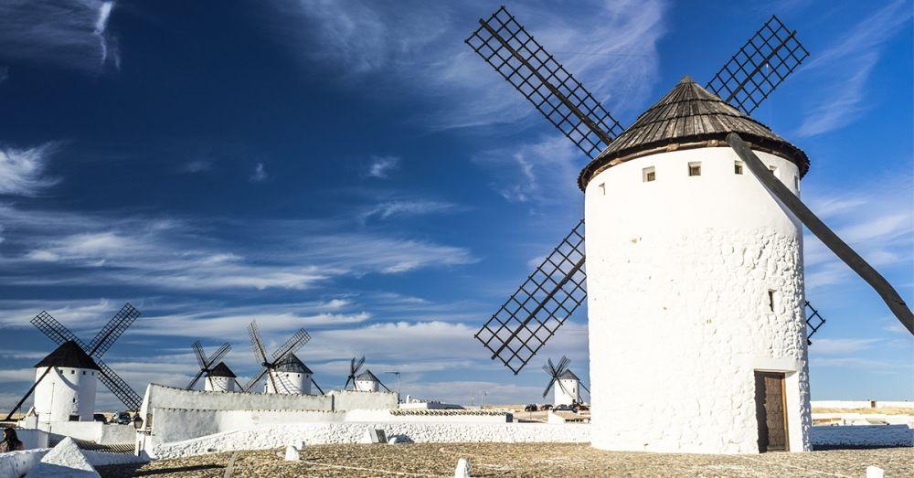 Rincones de Castilla-La Mancha