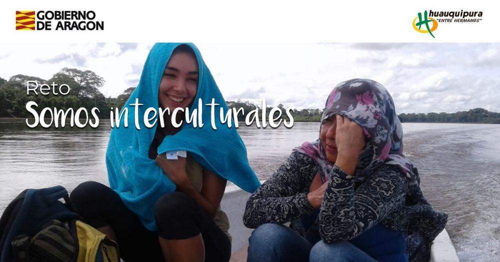 Somos interculturales