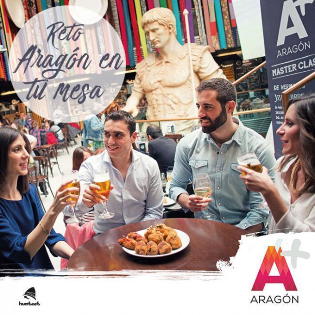 Aragón en tu mesa