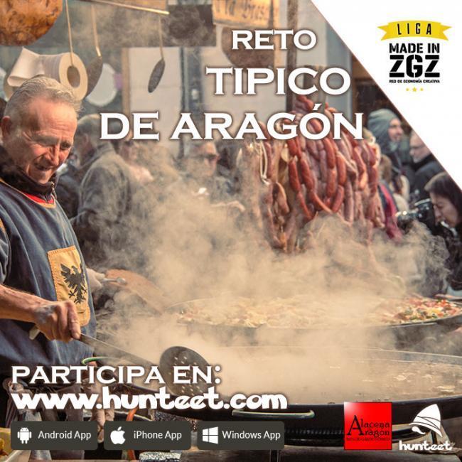 Típico de Aragón