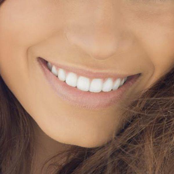 Enséñanos tu sonrisa