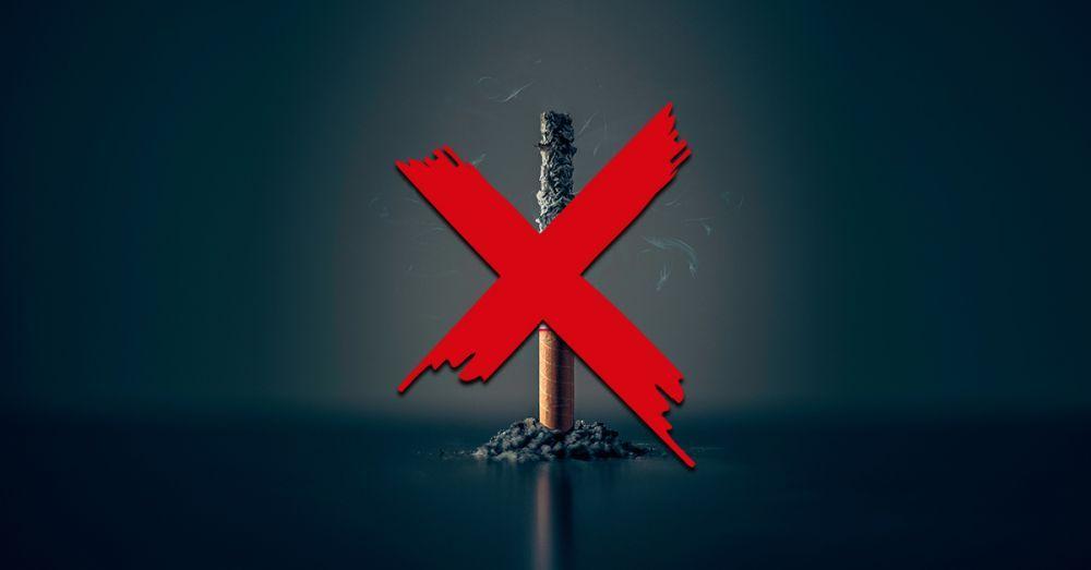Fuera los malos humos