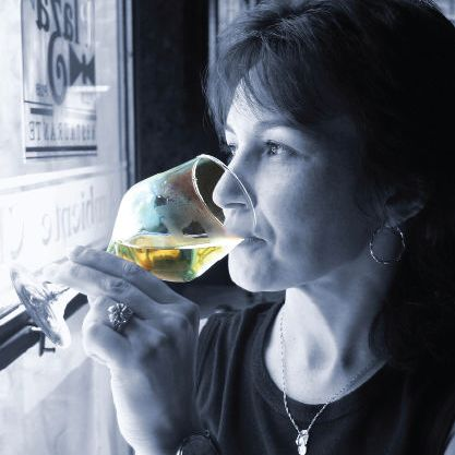 ¡Me gusta el vino!