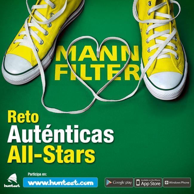 Auténticas All-Stars