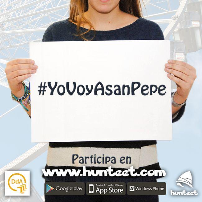 Yo voy a San Pepe