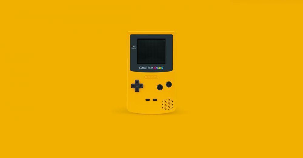 Videojuegos retro
