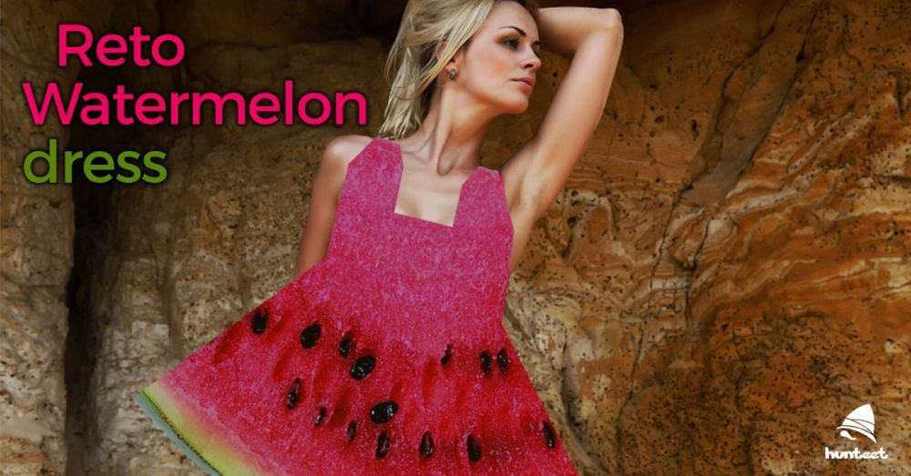 WatermelonDress