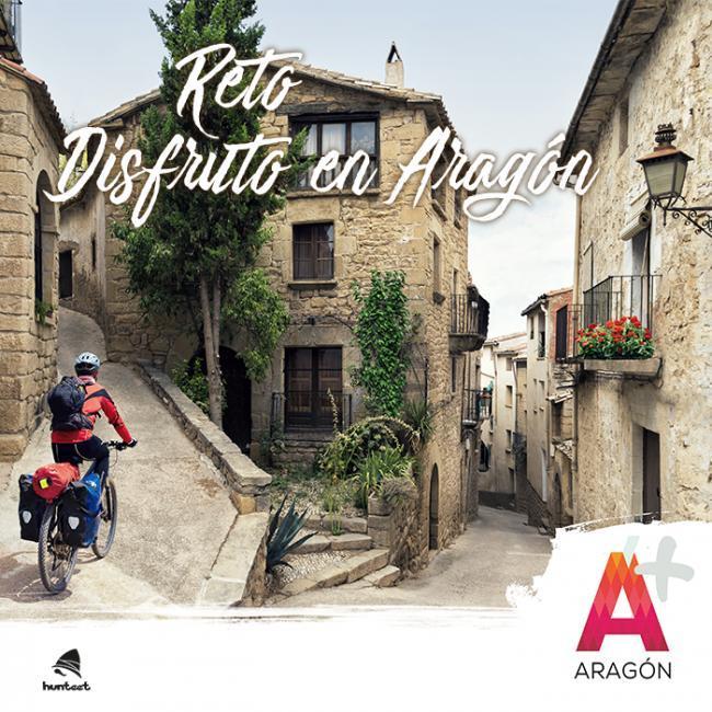 Disfruto en Aragón